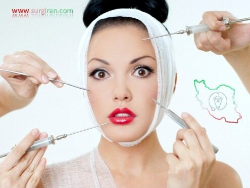 different Types of cosmetic surgery